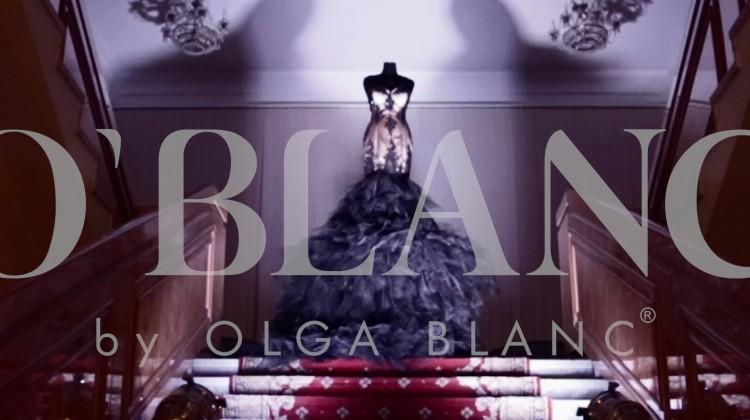 O'BLANC Fashion Show Winter 2014, review