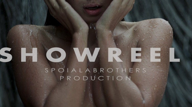 SHOWREEL by SPOIALABROTHERS 2014